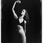Camilla, danzatrice danza contemporanea